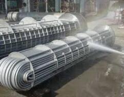 南京小米维修-中央空调换热器清洗方法