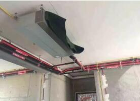 广州科龙中央空调维修网点-中央空调安装价格