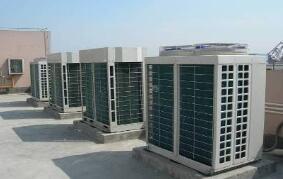 昆明海信空调售后电话号码-中央空调设备维护保养