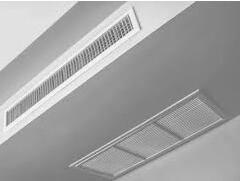肇庆特灵空调维修-中央空调吊顶尺寸怎么预留