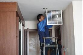 长沙新飞空调维修热线电话-中央空调维修常见套路