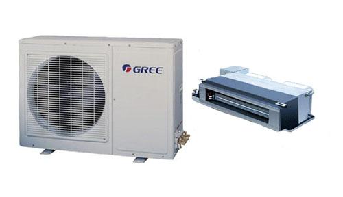 格力中央空调c0故障的原因以及解决方法
