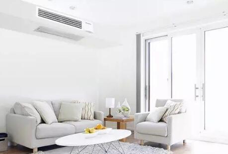 家用中央空调各品牌怎么选择(图1)