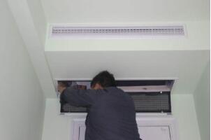 武汉荣事达空调维修热线电话-中央空调维保的好处