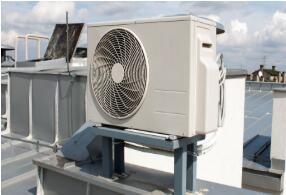 青島小米中央空調維修網點-家用中央空調保養價格