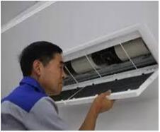 南京长虹售后维修-常见的中央空调室内机清洗方法