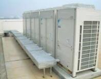 石家庄美的空调维修(美的空调故障代码e8是什么意思)