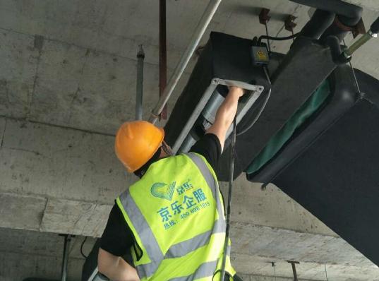 北京tcl空调售后电话-卧式暗装风机盘管安装常出现哪些问题