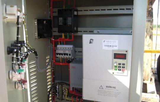 中央空调安装变频器需要注意哪些要点