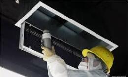江门格力维修电话-中央空调清洗消毒