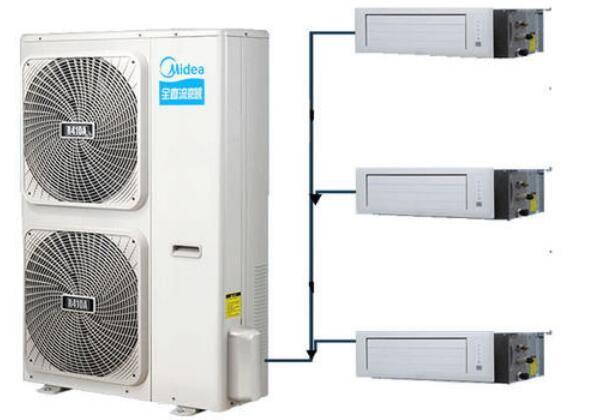海口新科空调维修客服电话-美的中央空调风管机优点有哪些