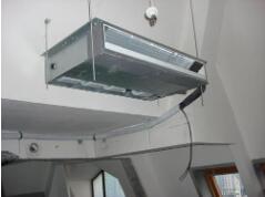 常州中央空调安装