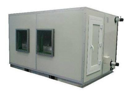 上海吊顶式中央空调箱安装步骤是什么