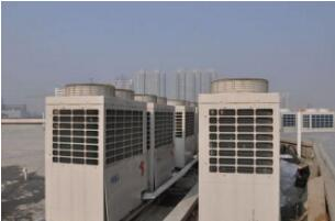 佛山小天鹅空调售后-工厂中央空调清洗多少钱