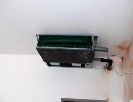 宁波扬子空调售后维修(扬子空调故障代码e5是什么意思)