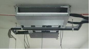 福州春兰售后服务热线-中央空调维保都有哪些内容(图1)
