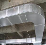 中央空调风管怎么清洗