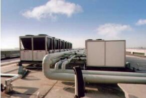 珠海富士通售后服务电话-中央空调机组清洗