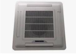 重庆大金中央空调维修-中央空调漏水怎么办