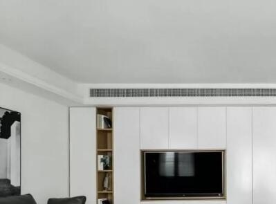 家装中央空调设计图要点解析(图1)