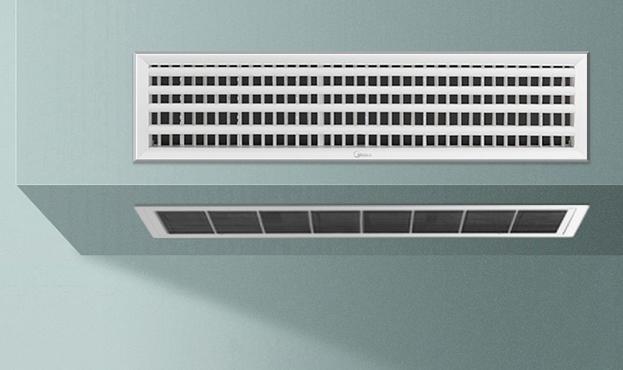 冷媒多联机室内机设计过程中常见问题分析(图1)