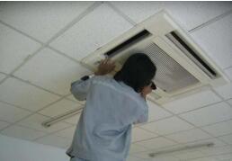 海口荣事达空调维修热线电话-中央空调日常维护保养和注意事项