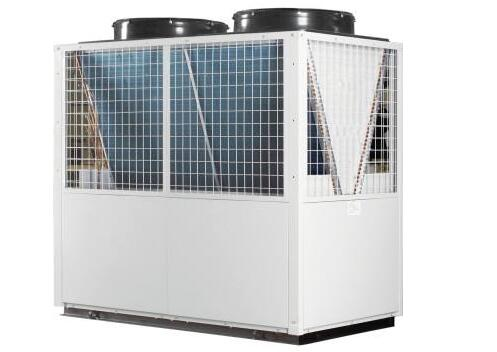 140主机中央空调如何进行挑选和安装(图1)