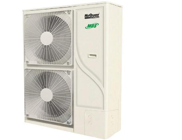 麦克维尔中央空调压缩机的维修和保养方法(图1)