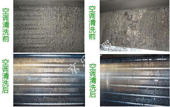 中央空调过滤网怎样清洗