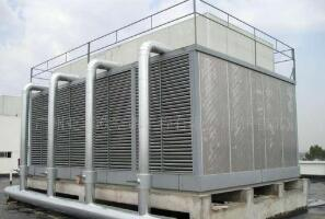 福州松下中央空调维修网点-超市中央空调安装(图1)