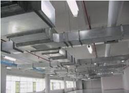 长沙长虹售后维修-中央空调管道多长时间清洗一次