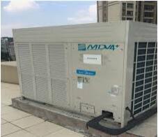 商用中央空调安装注意事项