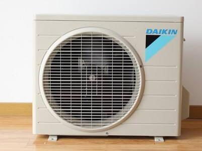 空调外机噪音大怎么维修