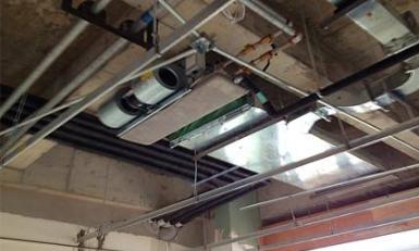 武汉卡萨帝空调售后维修-中央空调换新改造内容