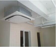 长沙格兰仕空调维修客服电话-小区中央空调怎么清洗