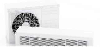 中央空调清洗与维护