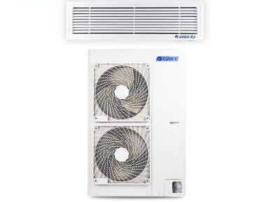 上海格力中央空调室外机不能运转原因