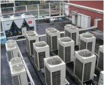 珠海志高空调售后网点-中央空调维修常见误区