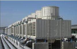 长沙大金空调维修热线电话-冷却塔怎么正确清洗(图1)