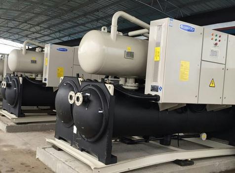 苏州中央空调水泵维修(图1)