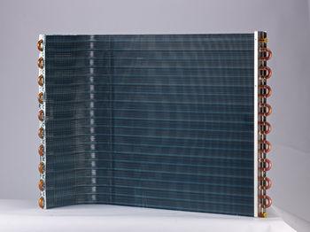北京中央空調冷凝器翅片清洗技術