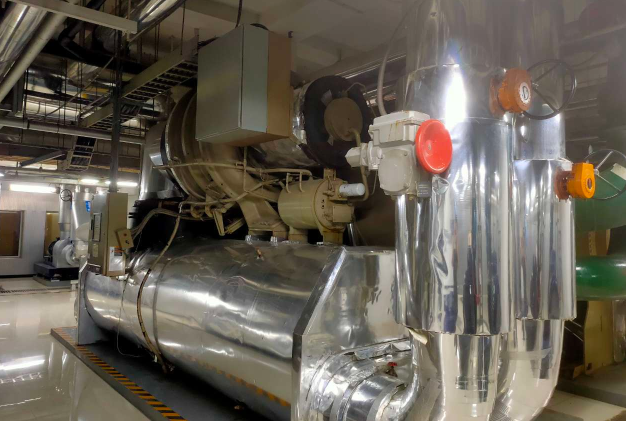 重庆科龙空调售后服务电话-暖通工程中地源热泵技术优势