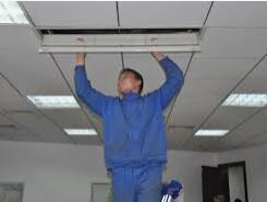 厦门卡萨帝空调维修中心-制冷螺杆压缩机维修步骤(图1)