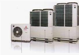 肇庆三菱空调维修上门-三菱中央空调维修