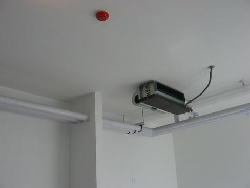 舟山海信空调维修热线电话(海信空调漏水怎么解决内机漏水怎么办)