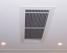 广州lg空调售后中心-中央空调如何清洗过滤网(图1)