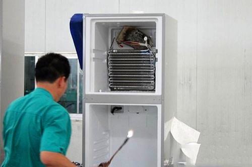 太原志高冰箱售后维修电话-松下洗衣机故障代码H27怎么修?