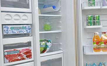 西宁创维冰箱维修服务中心-LG冰箱冰堵什么原因-LG冰箱冰堵了怎么办