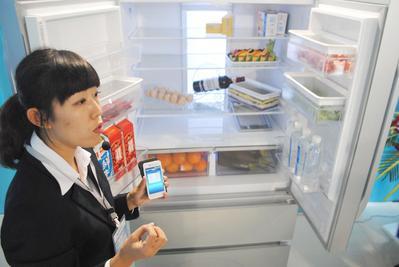 武汉lg冰箱上门维修-新买的冰箱有异味怎么处理,分享几个简单的方法