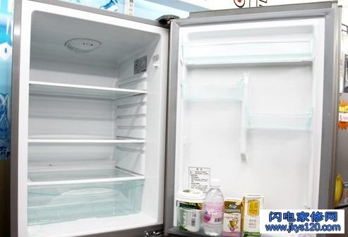 上海smeg冰箱清洗電話-冰箱故障判斷—冰箱與冰柜那個更省電
